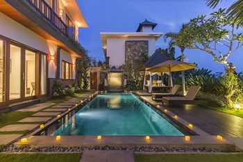 Alosta Luxury Private Villa