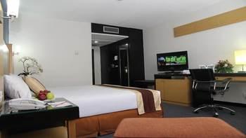 The Jayakarta Jakarta Jakarta - Executive Double or Twin Room, Smoking, City View Pesan lebih awal dan hemat 15%