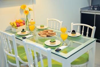 The Cupcake Suites Bandung - Green Tea Suite Penawaran musiman: hemat 15%