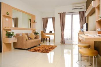 The Cupcake Suites Bandung - Mocha Suite Penawaran musiman: hemat 15%