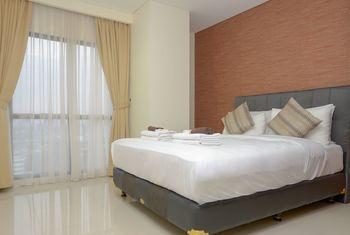 The Cupcake Suites Bandung - Black Forest Suite Regular Plan