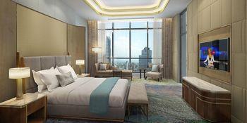 InterContinental Jakarta Pondok Indah Jakarta - Suite Eksekutif, 1 Tempat Tidur King Regular Plan
