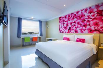 favehotel M.T. Haryono - Balikpapan Balikpapan - Superior Room