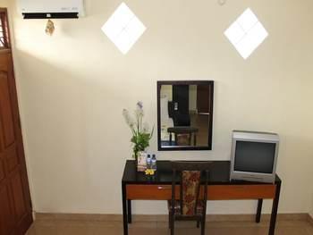 Gong Corner Homestay - Hostel Bali - Standard Room, 1 Double Bed Regular Plan