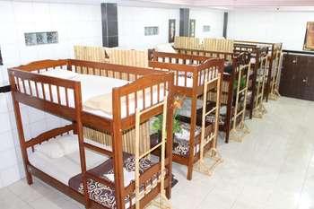 Gong Corner Homestay - Hostel Bali - Shared Dormitory (Dormitory 12 Beds) Regular Plan