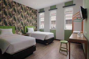 Kama Hotel Medan - Superior Room Hemat 25%