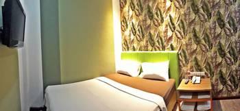 Kama Hotel Medan - Standard Room Hemat 25%
