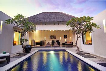 The Seminyak Suite - Private Villa - By Astadala