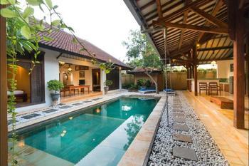 Bali Royal Heritage Villa