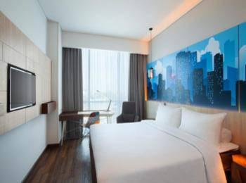 Ibis Styles Jemursari Surabaya - Standard Room Regular Plan