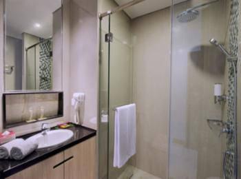 Ibis Styles Jemursari Surabaya - Kamar Standar, 2 tempat tidur single Regular Plan