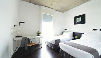 Morrissey Serviced Apartment Jakarta - Apartemen Hemat 35%