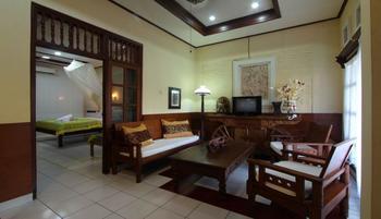 Hotel Jati Sanur Bali - Suite, 2 Bedrooms, Kitchenette Hemat 30%