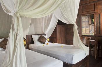 DD Ubud Villa Bali - Vila, 1 kamar tidur, pemandangan lembah Hemat 35%