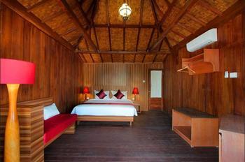 Mangrove Paradise Retreat Bali - Luxury Villa Pesan lebih awal dan hemat 35%