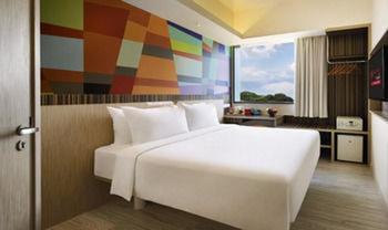 Resorts World Sentosa - Genting Hotel Jurong Resorts World Sentosa - Genting Hotel Jurong - Superior Room Regular Plan