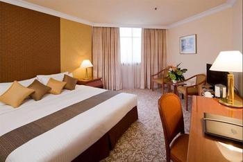 Hotel Miramar  Singapore - Deluxe Room Regular Plan
