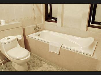 Kusuma Resort Bali - Deluxe Double Room Pesan lebih awal dan hemat 30%
