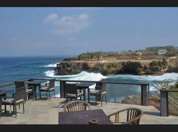 Sunset Villa & Café Lembongan