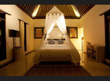 Segening Villa Bali - Villa, 1 Bedroom, Private Pool Regular Plan