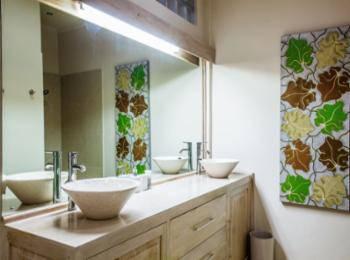 The Lovina Bali - Vila Deluks, 2 kamar tidur, kolam renang pribadi, pemandangan kebun Penawaran musiman: hemat 30%