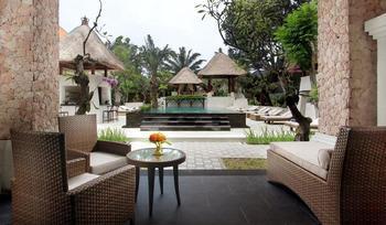 Griya Santrian Bali - Kamar Deluks Penawaran menit terakhir: hemat 30%