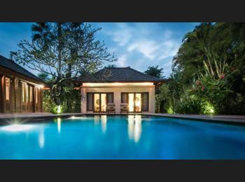 Awarta Nusa Dua Luxury Villas & Spa Bali - The Royal Orchid Hemat 20%