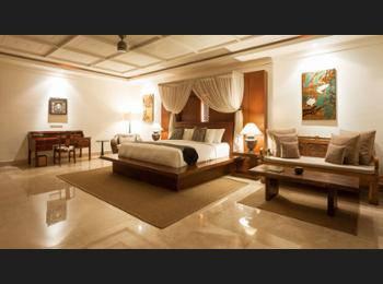 Awarta Nusa Dua Luxury Villas & Spa Bali - Two Bedrooms Private Pool Villa Hemat 20%