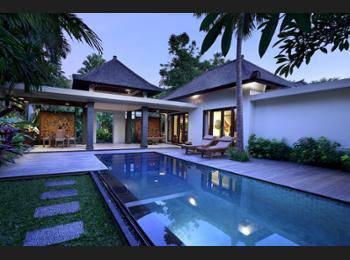 Awarta Nusa Dua Luxury Villas & Spa Bali - One Bedroom Private Pool Villa Hemat 20%