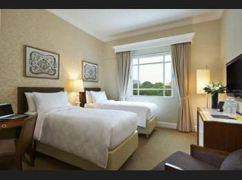 Rendezvous Hotel Singapore - Superior Room Pesan lebih awal dan hemat 10%