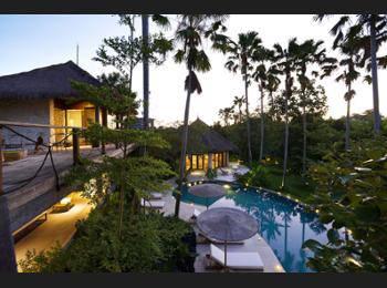 Planta Luxury Villa