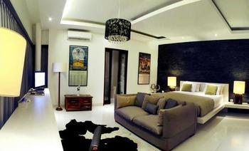Rosalia Villa Bali - Vila, 1 kamar tidur