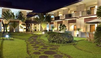 LPP Hotel Yogyakarta