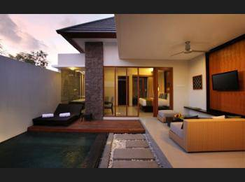 Samaja Villas Kunti