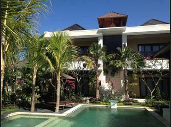 Nike Villas Bali - Suite, 1 kamar tidur Hemat 18%