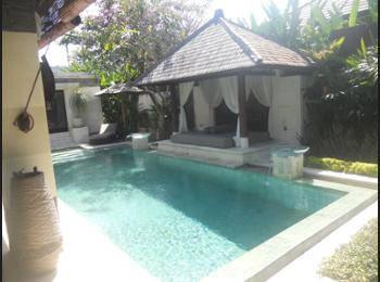 Nike Villas Bali - Vila, 2 kamar tidur Hemat 18%