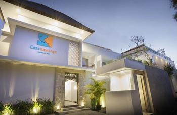 Hotel Casa Kayu Aya