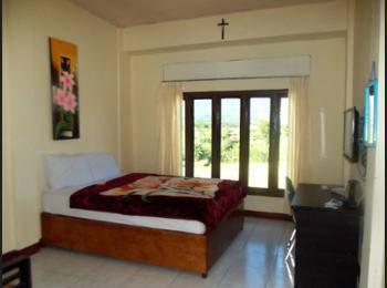 FX 72 Hotel Ruteng Ruteng - Kamar Deluks Regular Plan