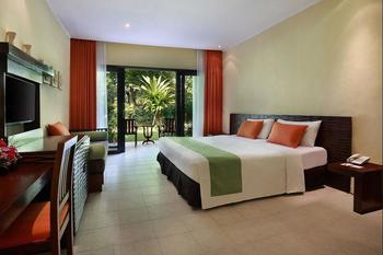 Mercure Resort Sanur - Deluxe Room Regular Plan