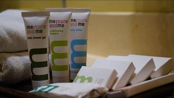Mercure Resort Sanur - Kamar Deluks, 1 Tempat Tidur King Regular Plan