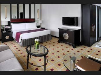 Mandarin Orchard Singapore - Meritus Club Premier King Room Diskon: 10%