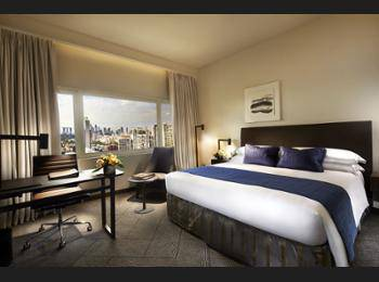 Mandarin Orchard Singapore - Premier King Room Diskon: 10%