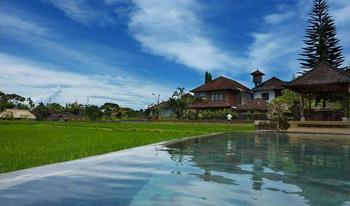 Cendana Resort & Spa