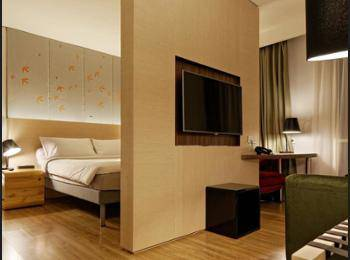 ibis Styles Jakarta Airport - Family Suite Regular Plan