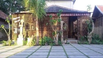 Umaya Ubud Villa