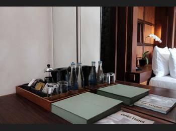 Alila Ubud - Kamar Deluks Penawaran menit terakhir: hemat 10%