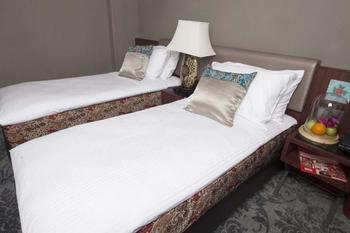 Aqueen Heritage Hotel Joo Chiat Singapore - Superior Double or Twin Room Diskon 34%