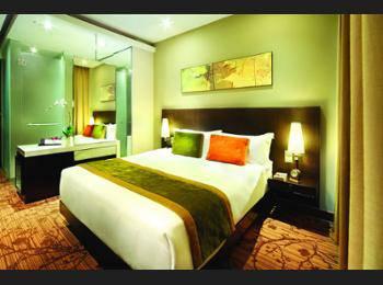 Park Regis Singapore - Standard Room, 1 Queen Bed (Park)
