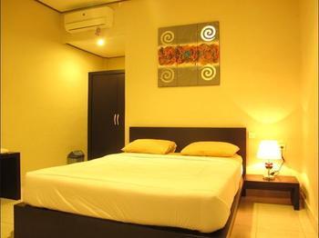 D'kubu Daje Bali - Superior Room, 1 Double Bed Pesan lebih awal dan hemat 48%