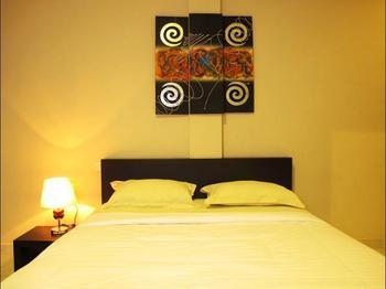D'kubu Daje Bali - Deluxe Room Pesan lebih awal dan hemat 45%